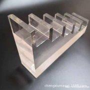 透明有机玻璃亚克力板 亚克力手工diy材料定制激光雕刻切割打