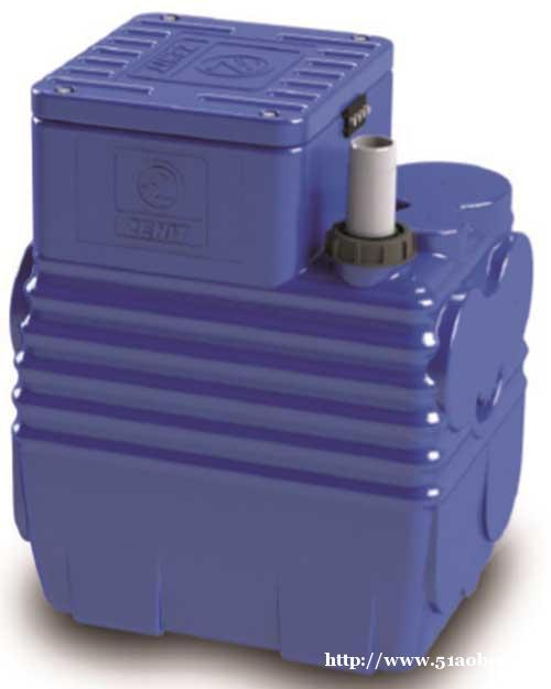 90L意大利泽尼特污水处理装置
