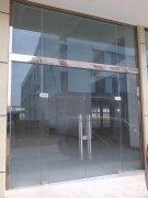 广宁安装玻璃门广宁安装玻璃隔断