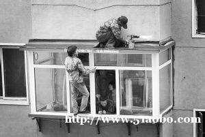 门头沟区屋顶防水露台防水别墅防潮保温工程