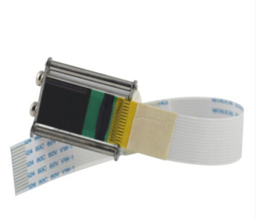 硕方TP60线号机专用内出梅花套管空白号码管