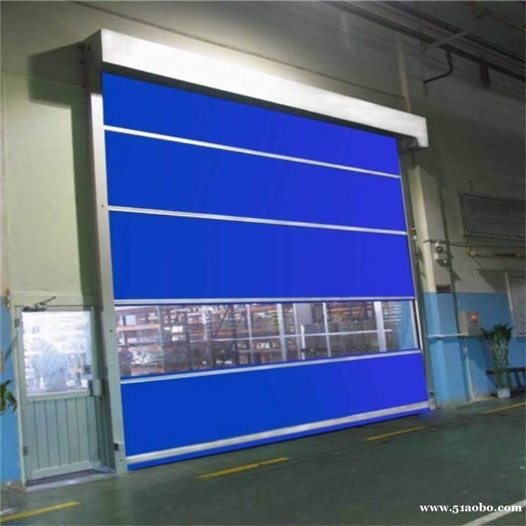 南开区长期供应电动卷帘门欧式卷帘门无机布卷帘门安装